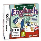 echange, troc Lernerfolg Grundschule: Englisch. Der Vokabeltrainer [import allemand]