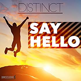 Distinct-Say Hello