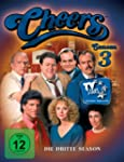 Cheers - Season 3  [4 DVDs] [Import a...