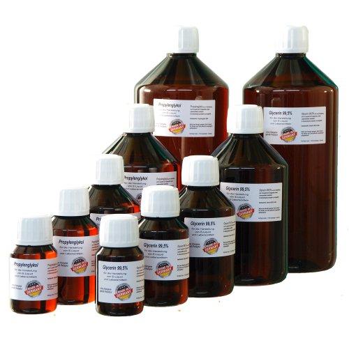 Propylenglykol für E-Liquid – 500ml