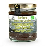 Carley's Organic Raw Chocolate and Almond Spread 250g