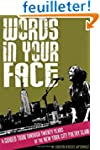 Words in Your Face: A Guided Tour Thr...