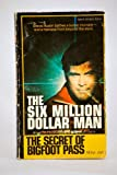 The Six Million Dollar Man: The Secret of Bigfoot Pass