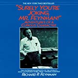 img - for Surely You're Joking, Mr. Feynman! book / textbook / text book