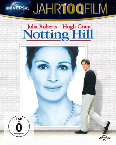 Notting Hill - Jahr100Film [Blu-ray]