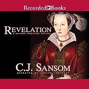 Revelation: A Matthew Shardlake Mystery | [C. J. Sansom]