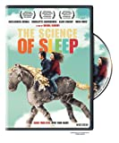 The Science Of Sleep [DVD] [2006] - Michel Gondry