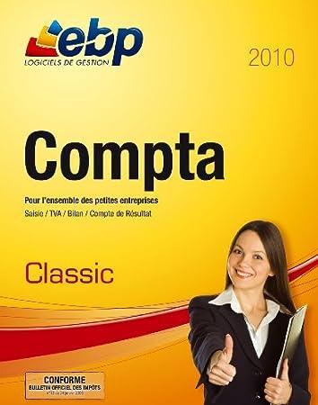 Compta Classic 2010