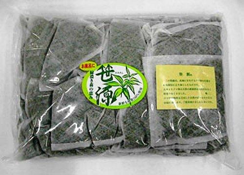 長野県産 熊笹 笹源(乾燥パック) 30袋入 無添加入浴剤