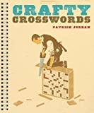 img - for Crafty Crosswords book / textbook / text book