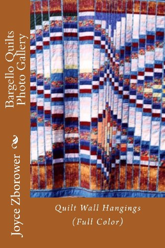 Bargello Quilts Photo Gallery: Quilt Wall Hangings (The Kick Start Creativity Series)
