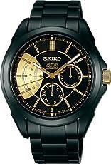 SEIKO腕時計 BRIGHTZ スターウォーズ(C-3PO) SDGC015