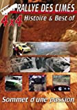 Sports Et Loisirs Beste Deals - Rallye des cimes : Historique et Best-of - Sport Loisirs - Pilotage 4x4 tout terrain