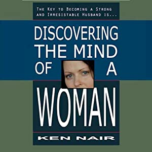Discovering the Mind of a Woman Audiobook