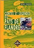 """Afficher """"Contes et légendes du Pays de Flandre"""""""