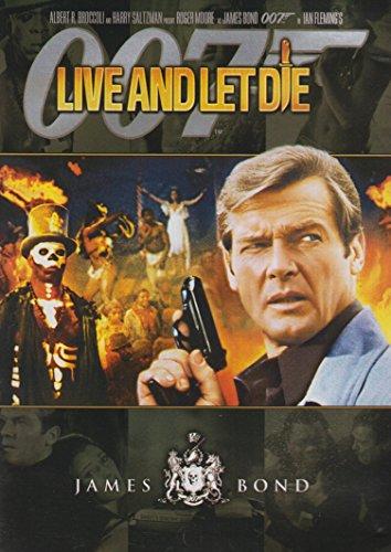 Top 10 Bond movies