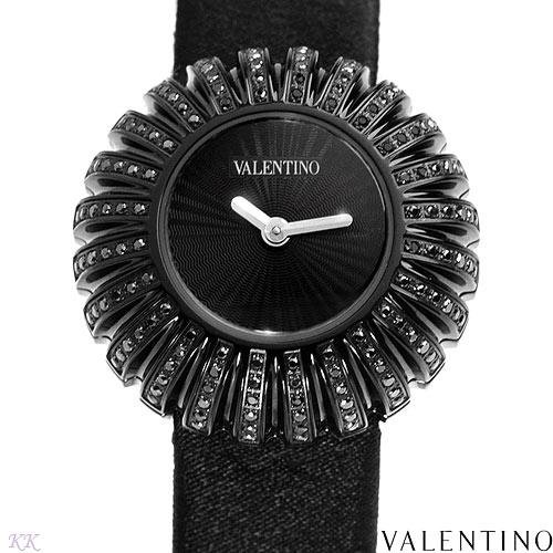 Valentino V44sbq6709 S009 0.75ctw Diamond Ladies Watch
