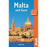 Malta & Gozo (Bradt Travel Guides)by Juliet Rix