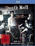 echange, troc Death Bell - Tödliche Abschlussprüfung! [Blu-ray] [Import allemand]