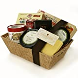 Image of Vegetarian Lifestyle Gift Basket (3.7 pound)