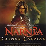 "The Chronicles of Narnia: Prince Caspianvon ""Harry Gregson-Williams"""