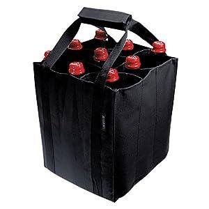 Reisenthel Shopping Bottlebag 28 cm black