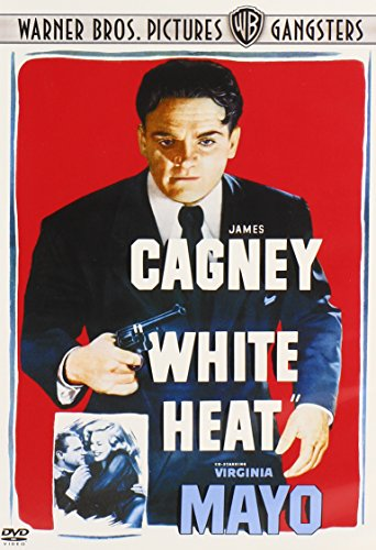 Cover art for  White Heat