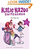 Super Special On Thin Ice (Katie Kazoo, Switcheroo)