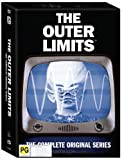 The Outer Limits: Complete Original Series (14 Disc Box Set) (PAL) (REGION 4)