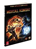 img - for Mortal Kombat: Prima Official Game Guide book / textbook / text book
