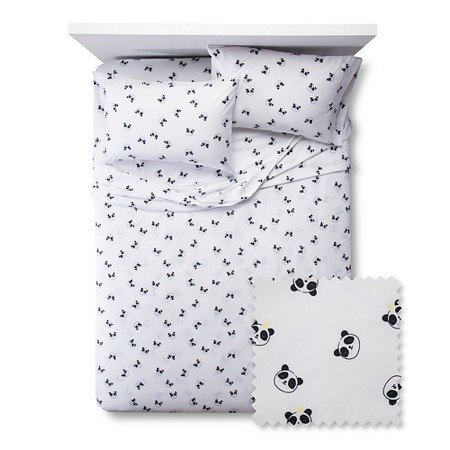 New-Pandas-Sheet-Set