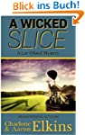 A Wicked Slice (Lee Ofsted Mysteries...