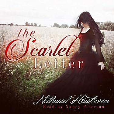 the scarlet letter audiobook nathaniel hawthorne audiblecom