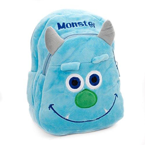 lantelme-5749-kinder-rucksack-fur-kindergarten-kinderkrippen-und-reise-monster-maxi-farbe-blau-und-g