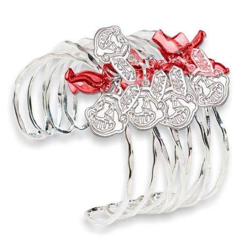 MLB Cleveland Indians Celebration Bracelet