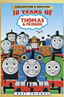 Thomas & Friends: 10 Years Of Thomas