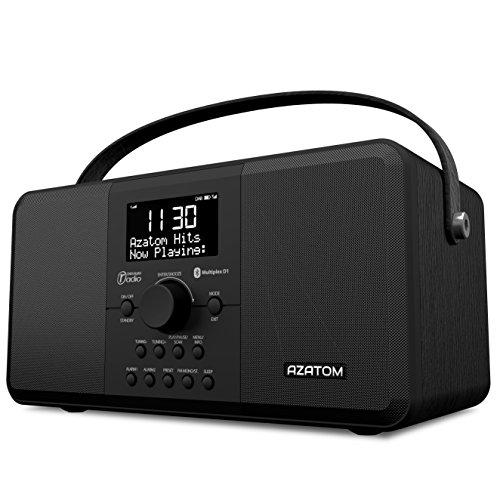 azatom-r-multiplex-d1-dab-fm-compact-true-digital-stereo-speaker-system-dual-alarm-clock-radio-wirel