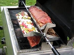 Amazon.com : Rib-O-Lator Barbecue Rotisserie : Grill Rotisseries