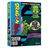 Dragon Ball: Season 4 ~ Tiffany Vollmer