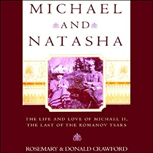 Michael and Natasha Hörbuch
