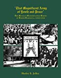 That Magnificent Army of Youth and Peace: The Civilian Conservation Corps in North Carolina, 1933-1942
