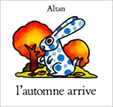 echange, troc Altan - L'Automne arrive