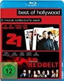 Image de Best of Hollywood-2 Movie Collector's Pack 22 [Blu-ray] [Import allemand]