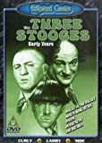 The Three Stooges - Early Years 3 [Import anglais]