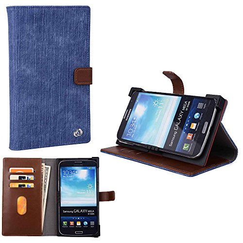 zen-cinemax-2-smart-phone-protective-carrying-cover-case-with-card-holders-denim-series