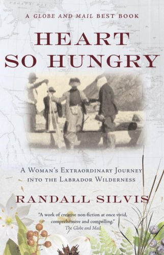 Heart So Hungry: A Woman