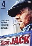 Classic Jack 4 Movie Pack