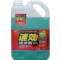 アイリスオーヤマ 除草剤 速効除草剤 4L SJS-4L