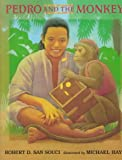 img - for Pedro and the Monkey book / textbook / text book