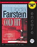 Linda A. Fairstein Cold Hit